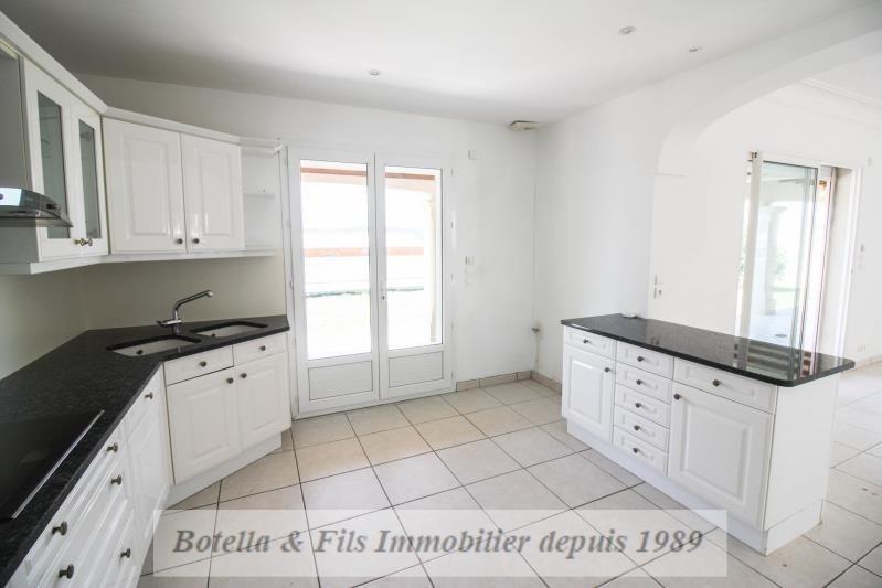 Vente de prestige maison / villa Uzes 625000€ - Photo 4