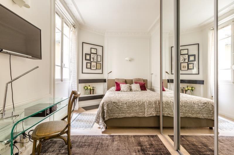 Vente appartement Paris 15ème 313500€ - Photo 5