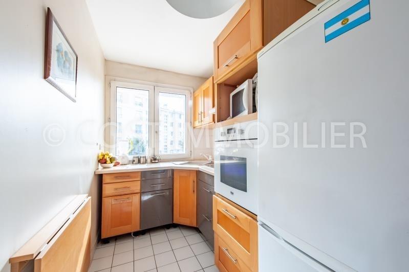 Verkoop  appartement La garenne colombes 446000€ - Foto 3