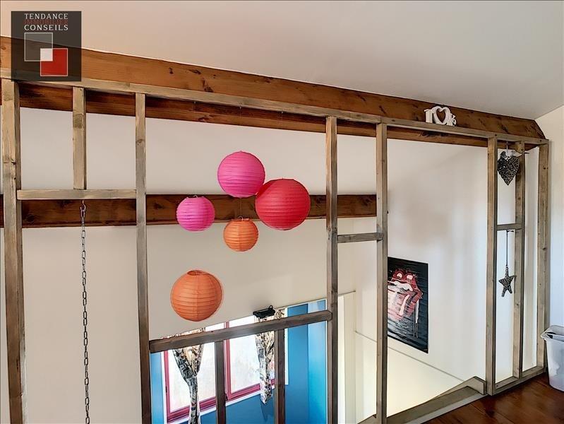 Sale apartment Vaux en beaujolais 126000€ - Picture 6