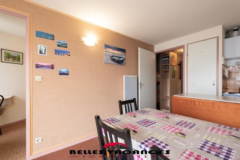 Sale apartment St lary soulan 90000€ - Picture 3