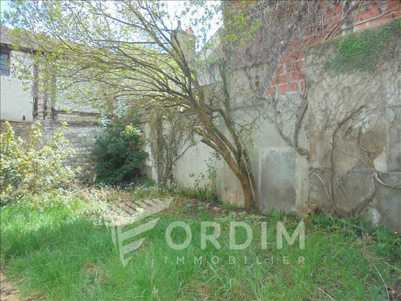 Vente maison / villa Gien 154000€ - Photo 2