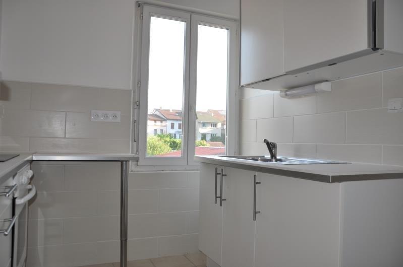 Sale apartment Martignat 79000€ - Picture 3