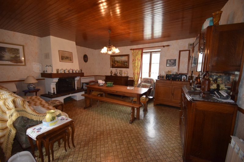 Sale house / villa St romphaire 76 000€ - Picture 2