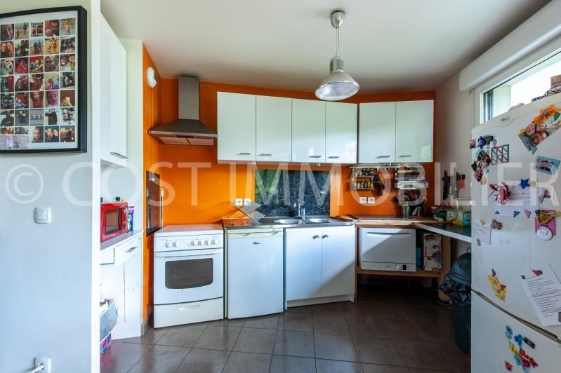 Vente appartement Asnieres sur seine 385 000€ - Photo 2