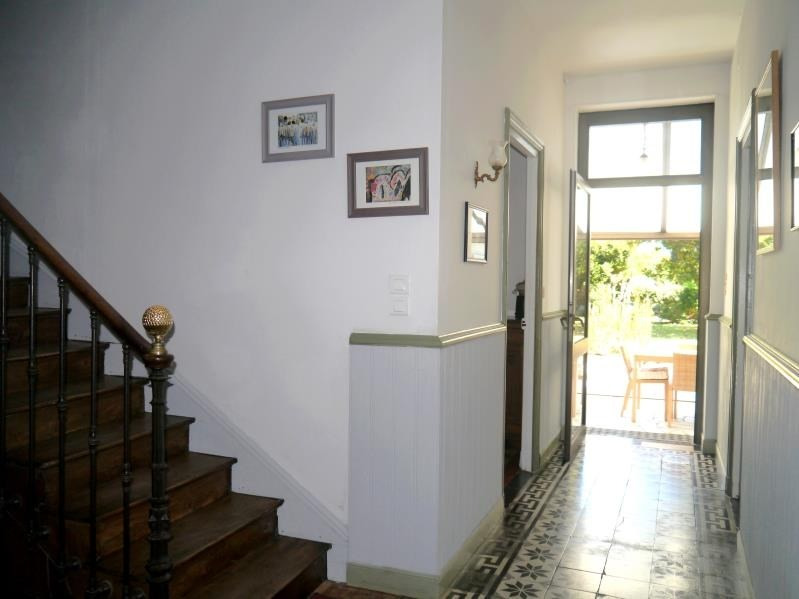 Sale house / villa Gemozac 261 250€ - Picture 4