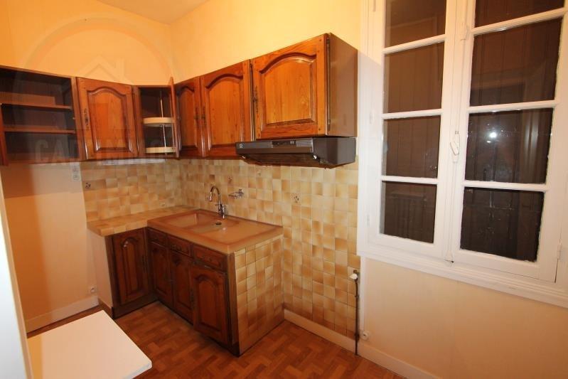 Sale house / villa Mouleydier 87000€ - Picture 6