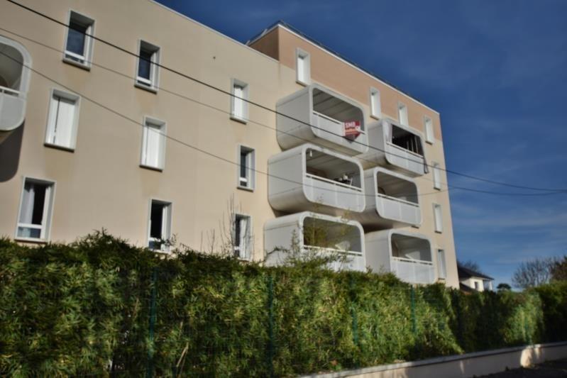 Sale apartment Pau 99000€ - Picture 5
