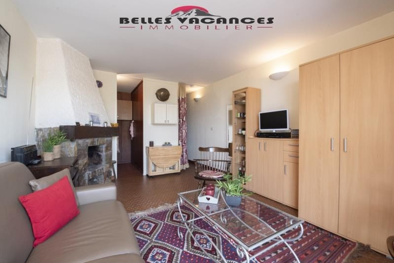 Sale apartment St lary soulan 66 500€ - Picture 5