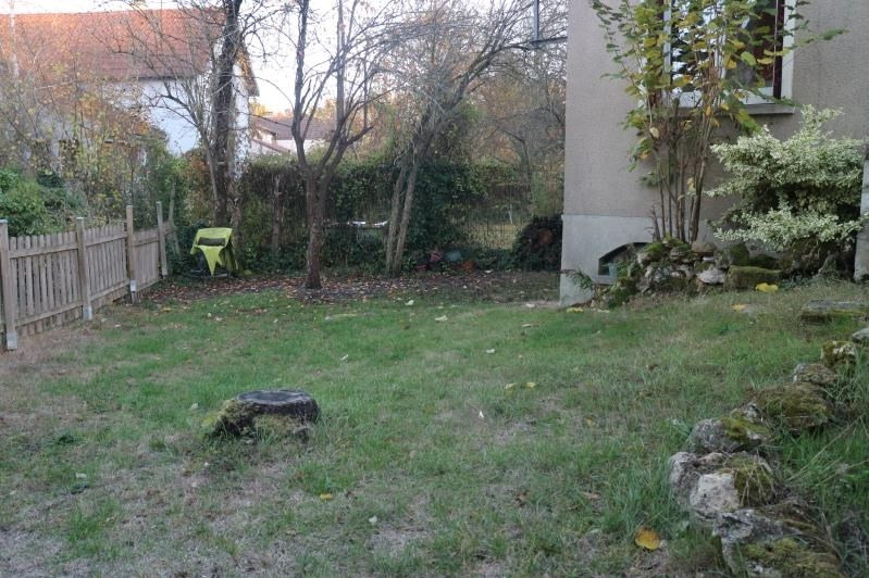 Location maison / villa Bois le roi 695€ CC - Photo 2