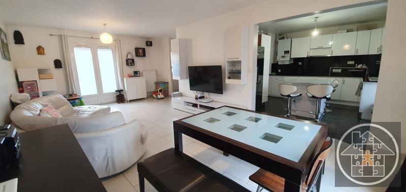Sale house / villa Thourotte 183000€ - Picture 1