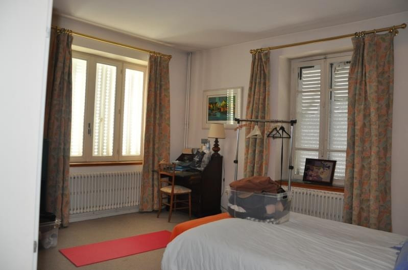 Vente maison / villa Oyonnax 197000€ - Photo 11