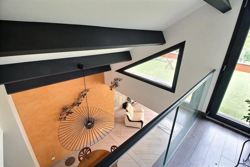 Deluxe sale house / villa Massy 1039000€ - Picture 5