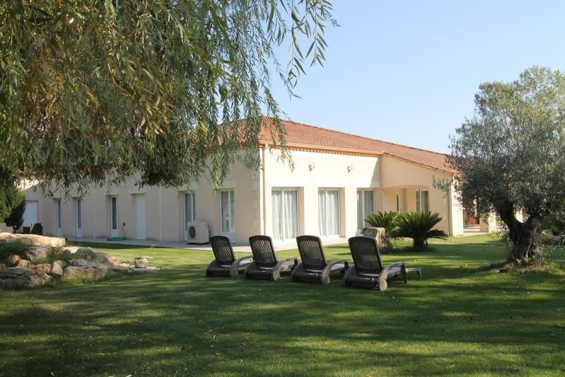 Vente maison / villa Bergerac 475000€ - Photo 1