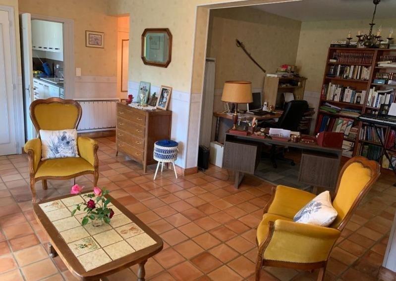 Sale house / villa Vezac 290000€ - Picture 6