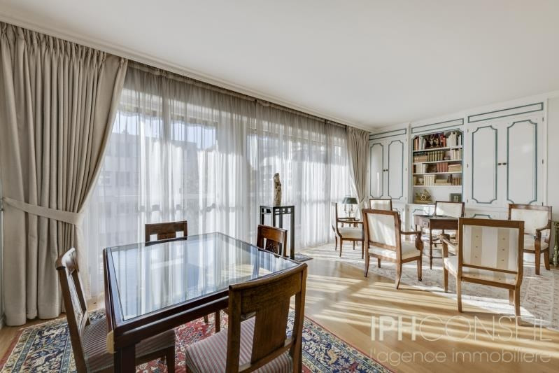Vente appartement Neuilly sur seine 855 000€ - Photo 2