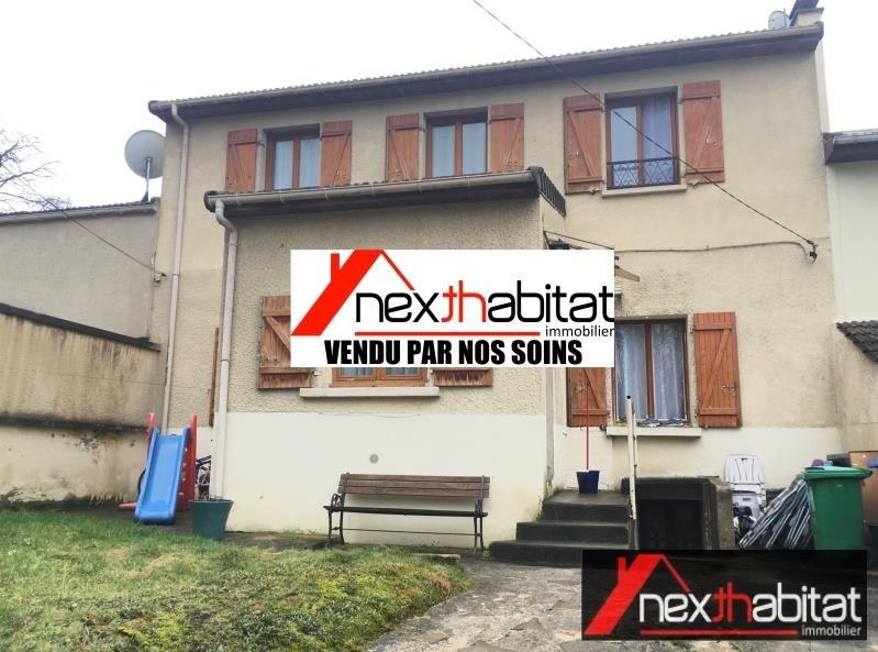 Vente maison / villa Le raincy 292000€ - Photo 1