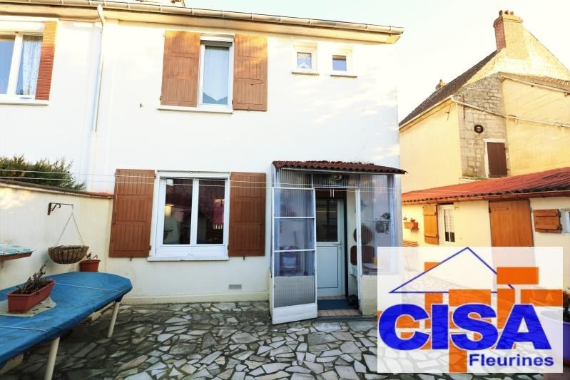Vente maison / villa Villers st paul 131 000€ - Photo 4