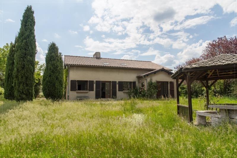 Vendita casa Tupin et semons 472000€ - Fotografia 3