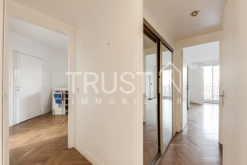Vente appartement Paris 15ème 995 000€ - Photo 7