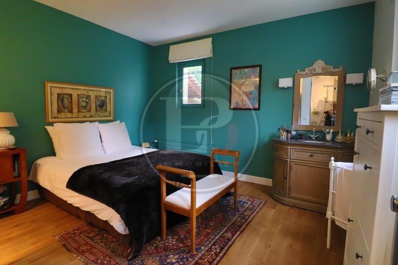 Revenda residencial de prestígio casa Mareil marly 1255600€ - Fotografia 9