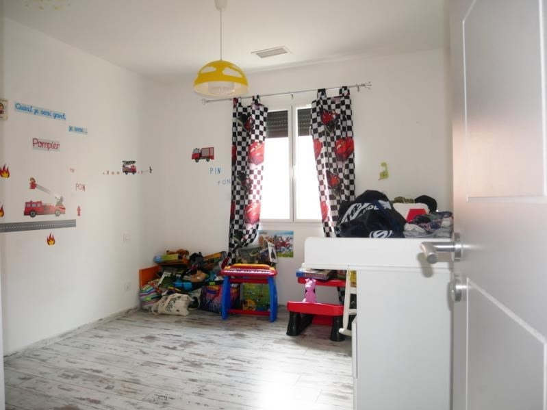 Sale house / villa Magalas 275000€ - Picture 8