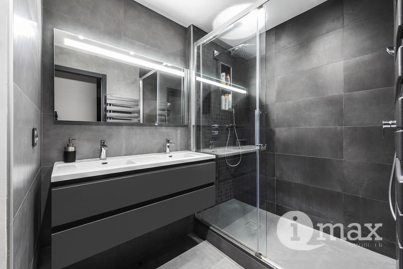 Deluxe sale apartment Levallois perret 1170000€ - Picture 5