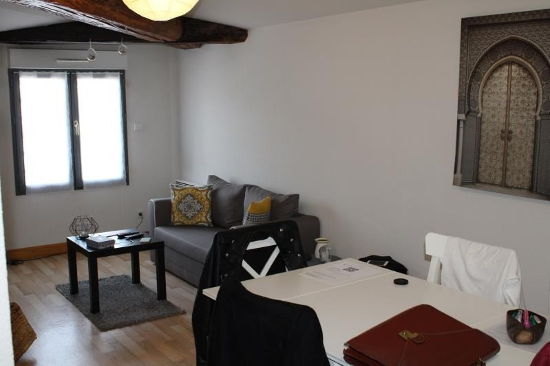 Vente appartement Niort 69660€ - Photo 1