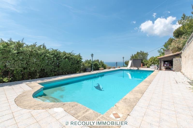 Vente de prestige maison / villa Marseille 16 2200000€ - Photo 4