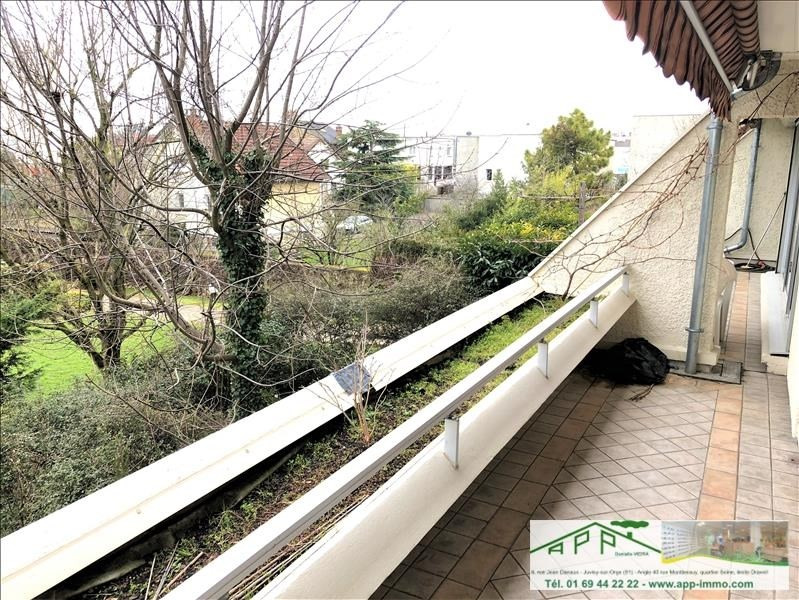 Vente appartement Viry chatillon 249 000€ - Photo 6