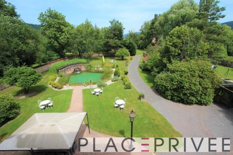 Vente maison / villa Raon l etape 495000€ - Photo 3