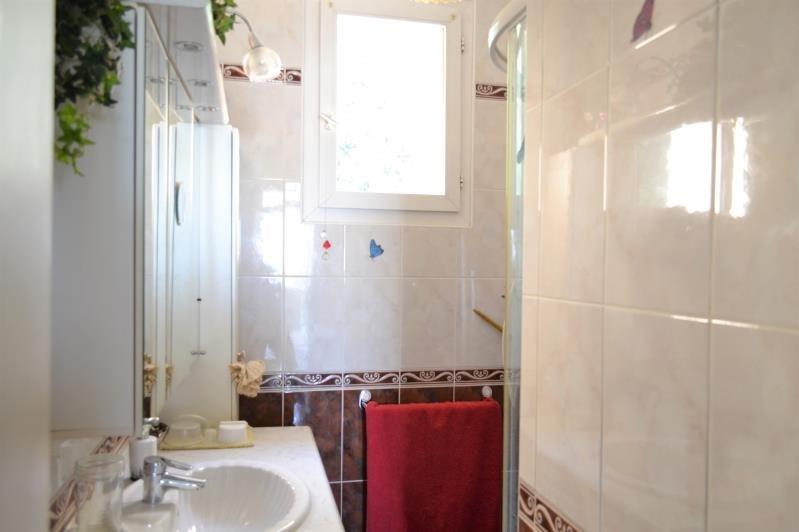 Sale house / villa Toussieu 270000€ - Picture 10