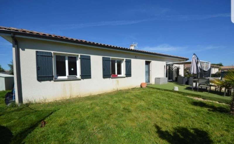Vente maison / villa Montauban 189000€ - Photo 1