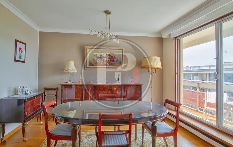 Venta  apartamento Mareil marly 389000€ - Fotografía 2