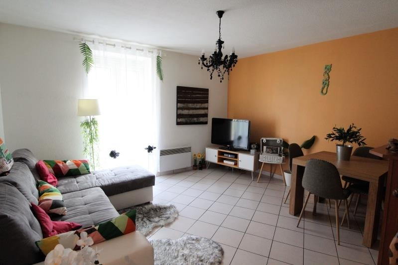 Vente appartement Voiron 99 000€ - Photo 1