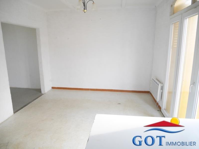 Sale building Bompas 195000€ - Picture 5