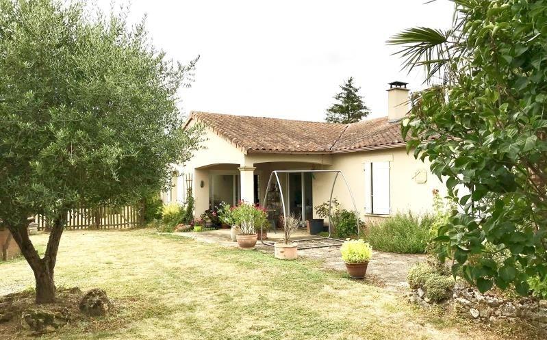 Vente maison / villa Bignoux 222000€ - Photo 9