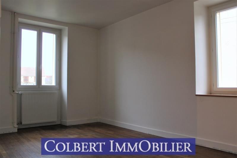 Verkoop  huis Rouvray 129000€ - Foto 4