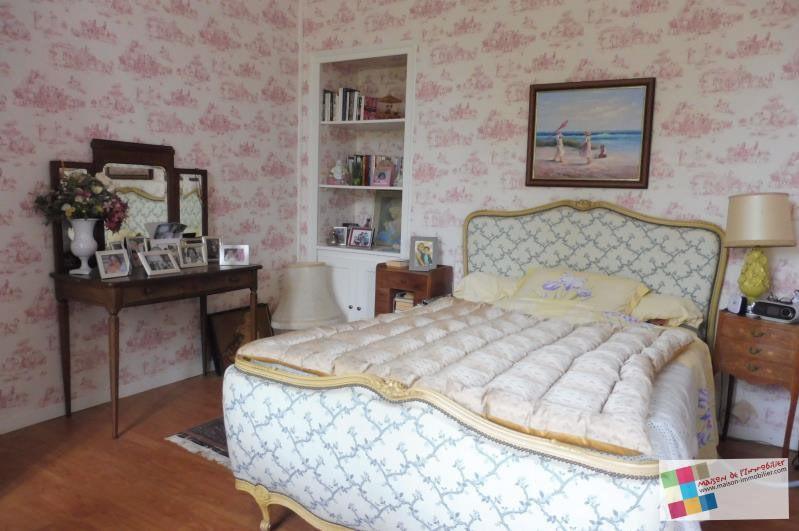 Sale house / villa Meschers sur gironde 315000€ - Picture 7