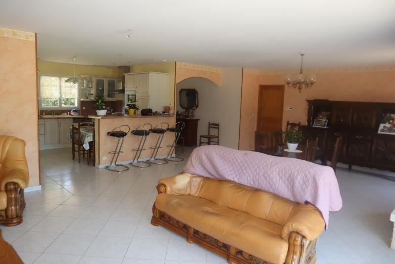Sale house / villa Grisolles 275000€ - Picture 4