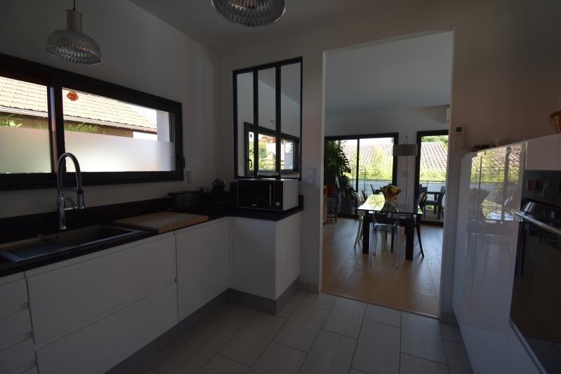 Vente de prestige maison / villa La teste de buch 815000€ - Photo 6