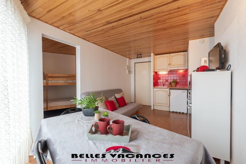 Sale apartment Saint-lary-soulan 85000€ - Picture 4