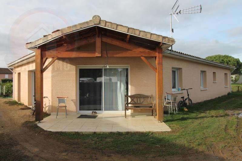 Vente maison / villa Bergerac 178000€ - Photo 1