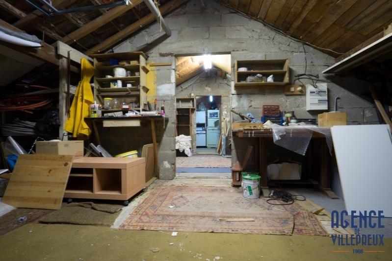Sale apartment Les clayes sous bois 201200€ - Picture 10