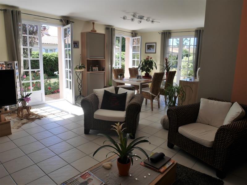 Vente maison / villa Chateau d'olonne 297500€ - Photo 2