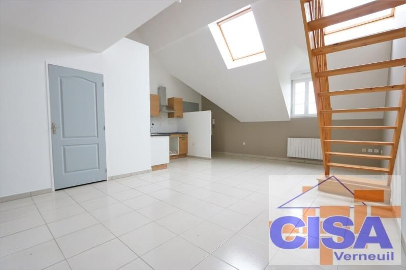 Vente appartement Gouvieux 189 000€ - Photo 2