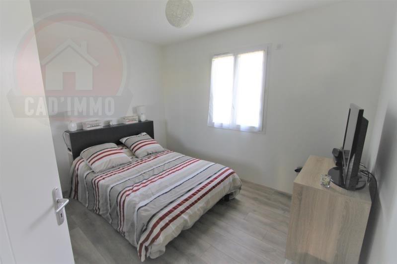 Vente maison / villa St germain et mons 209000€ - Photo 4