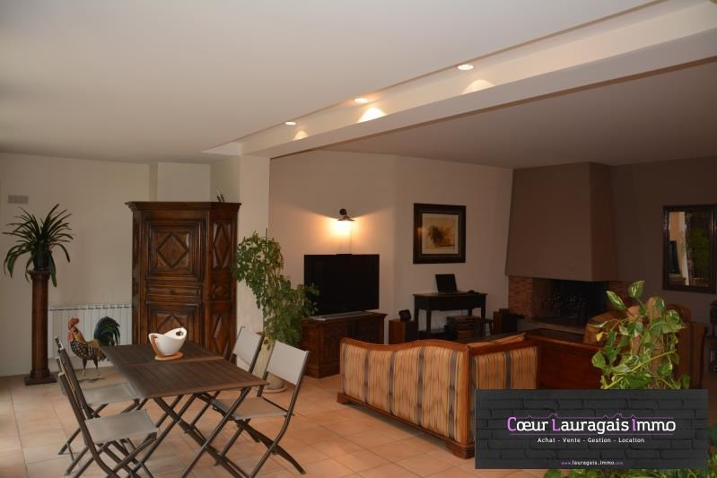 Vente appartement Lanta 245 000€ - Photo 2