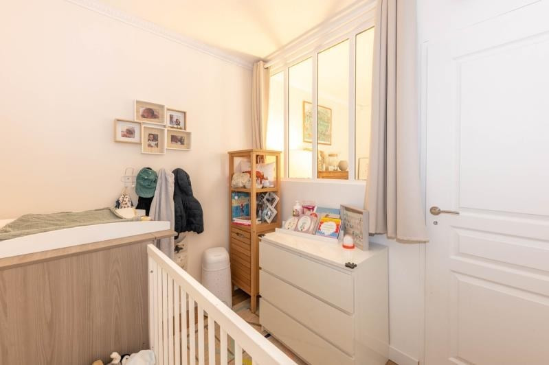 Vente appartement Puteaux 390 000€ - Photo 9