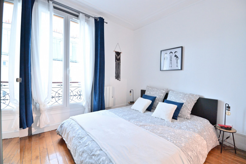 Sale apartment Paris 18ème 630 000€ - Picture 7